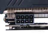 华硕ROG STRIX-RX480-O8G-GAMING局部细节图