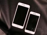 苹果iPhone 7对比图