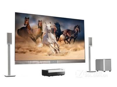 海信 4K激光电视(LT100K7900UA)