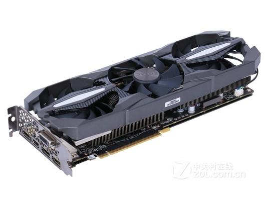 索泰GeForce GTX 1060-6GD5广东2800元