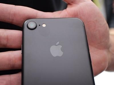 【高清图】 苹果(apple)iphone 7(全网通)实拍图 图230