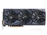 昆明电脑批发—华硕显卡STRIX-RX480-O8G-GAMING  2499元