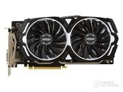 微星 GeForce GTX 1060 ARMOR 3G OC
