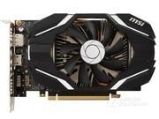 微星 GeForce GTX 1060 6G OC