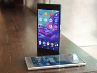 索尼索尼Xperia XZ智能手机(媚黑 港版) 京东3118元