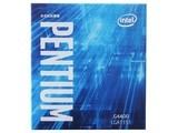 Intel奔腾双核 G4400CPU包装