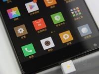 小米 MIX2 手机 黑色性能好 京东售价3255元