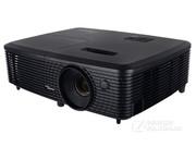 奥图码 X341投影仪办公教学培训投影机行货HDMI接口支持3D  临沂投影仪山东投影机专卖