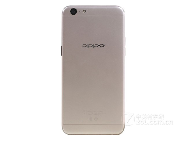 OPPOA57信号好 京东OPPO酷炫手机专卖店售价1399元
