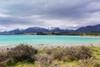 新西兰南岛最美的特卡波湖