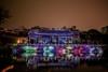 广州灯光节投影项目欣赏