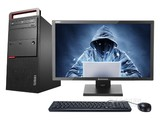 联想ThinkCentre M8600T(i7 6700/16GB/2TB/2G独显/DVD)