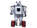 能力风暴积木机器人氪5号