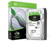 希捷 BarraCuda Pro 8TB 7200转 256MB(ST8000DM005)