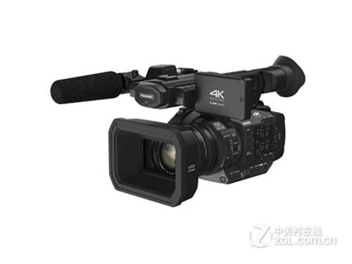 一英寸传感器 松下AG-UX180MC售18500元