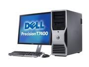 戴尔 Precision T7400