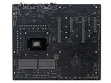 技嘉AORUS Z270X-Gaming 9整体外观图