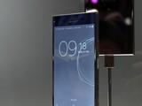 索尼移动Xperia XZ Premium实拍图