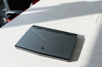 全新模具震撼 Alienware 13 R4图赏