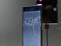 索尼(sony)索尼Xperia XZ Premium手机(移动联通双4G 炫黑) 京东5099元