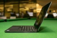轻薄触屏2合1:Dell XPS 13平板PC设备