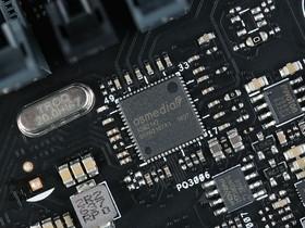 华硕Z270音频芯片