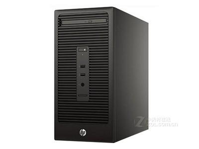 【顺丰包邮】惠普 280 PRO G2 MT BUSINESS(i7 6700/4GB/1TB/集显)
