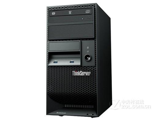 ThinkServer TS250(E3-1225 V5/8GB/1TB)