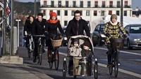 中国未上榜 这20个城市对自行车才是真爱