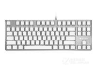 雷柏V500S冰晶版背光游戏机械键盘