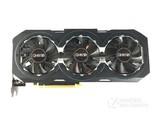 影驰GeForce GTX 1060骨灰大将V2
