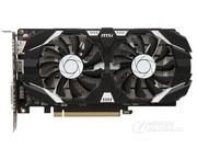 微星 GeForce GTX 1050Ti 飙风 4G