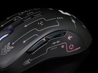 极致性价比高寿命 富勒G90S鼠标图赏