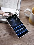 诺基亚6智能手机(黑色) 国美1718元(返券)