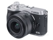 APS-C画幅 佳能EOS M6单机北京3860元