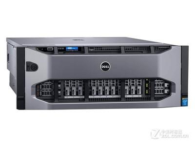 戴尔 PowerEdge R930 机架式服务器(Xeon E7-4830 v4*2/16GB*16/600GB*8)