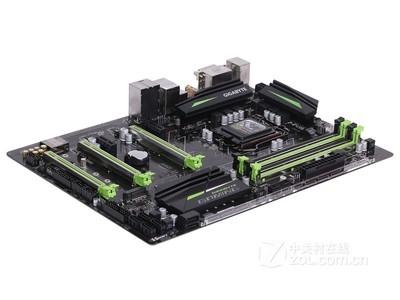 一体式水冷 技嘉GA-Gaming B8上海858元