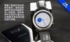 Gear S3:传统外形智能表