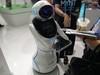 看CES A小觅智能机器人