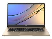 【官方正 品 假一赔十】HUAWEI MateBook D(i5/8GB/128GB+500GB)