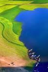 正宗仙境!58张图领略中朝边境最美村庄