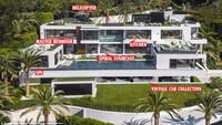 3530平方米 价值17亿的豪宅是什么样的