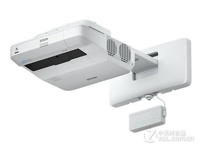 短焦投影 爱普生CB-680Wi广东52800元