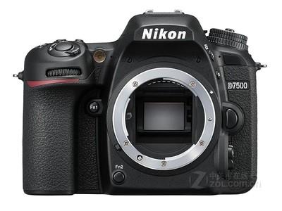 尼康D7500(单机)