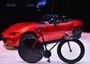 马自达Mazda Bike自行车