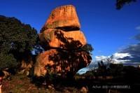 一百万亿之国——津巴布韦旅行记录
