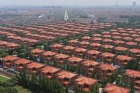 竟然有凯旋门 中国最富农村到底有多富