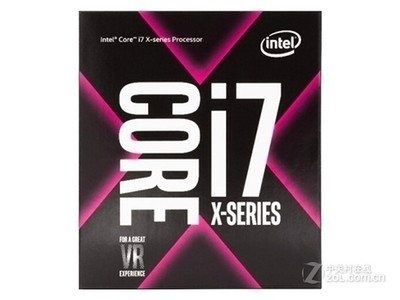 Intel 酷睿i7 7800X