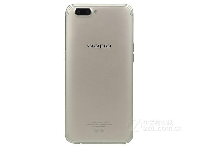 oppor11的屏幕还拥有3.16mm的极限窄边框设计,屏占比也达到了72.16%.