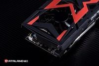 万夫莫敌 迪兰RX580 X-Serial战神图赏